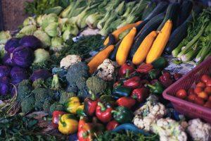 A Half Dozen Healthy Habits