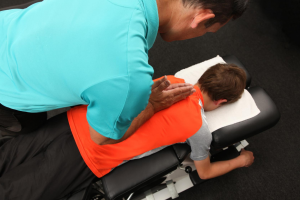 Why Should My Child See A Chiropractor